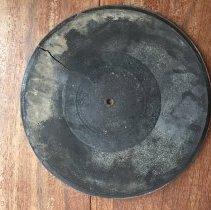 Image of Edison Diamond Disc