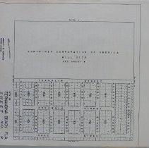 Image of 1954 Fernandina Beach City Maps 011