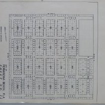 Image of 1954 Fernandina Beach City Maps 013