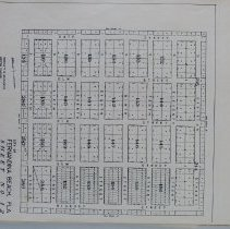 Image of 1954 Fernandina Beach City Maps 014