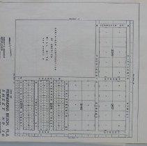 Image of 1954 Fernandina Beach City Maps 018