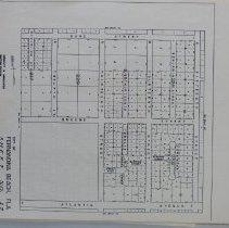 Image of 1954 Fernandina Beach City Maps 019