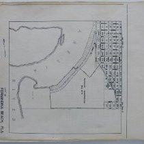 Image of 1954 Fernandina Beach City Maps 002