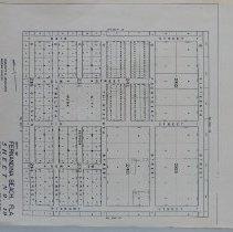Image of 1954 Fernandina Beach City Maps 021
