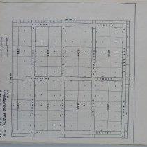 Image of 1954 Fernandina Beach City Maps 022