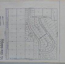 Image of 1954 Fernandina Beach City Maps 025