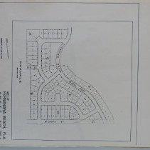 Image of 1954 Fernandina Beach City Maps 029