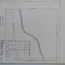 Image of 1954 Fernandina Beach City Maps 031