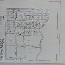 Image of 1954 Fernandina Beach City Maps 032