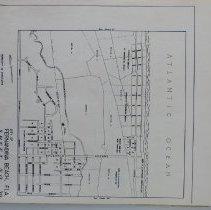 Image of 1954 Fernandina Beach City Maps 033