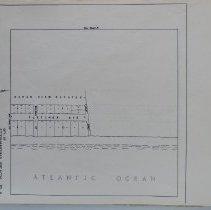 Image of 1954 Fernandina Beach City Maps 035