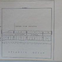 Image of 1954 Fernandina Beach City Maps 036