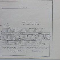 Image of 1954 Fernandina Beach City Maps 037