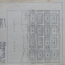 Image of 1954 Fernandina Beach City Maps 004