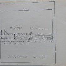 Image of 1954 Fernandina Beach City Maps 043