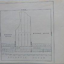 Image of 1954 Fernandina Beach City Maps 045