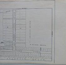 Image of 1954 Fernandina Beach City Maps 046