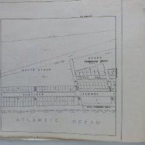 Image of 1954 Fernandina Beach City Maps 049