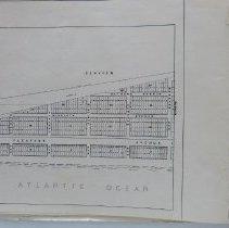 Image of 1954 Fernandina Beach City Maps 051
