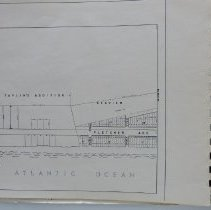 Image of 1954 Fernandina Beach City Maps 052
