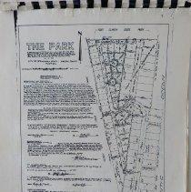 Image of 1954 Fernandina Beach City Maps 057