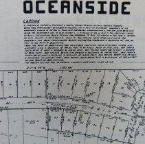 Image of 1954 Fernandina Beach City Maps 061
