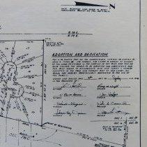 Image of 1954 Fernandina Beach City Maps 062