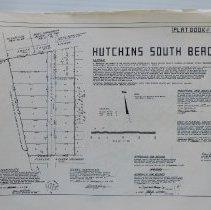 Image of 1954 Fernandina Beach City Maps 065