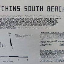 Image of 1954 Fernandina Beach City Maps 066
