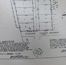 Image of 1954 Fernandina Beach City Maps 068