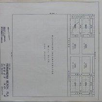 Image of 1954 Fernandina Beach City Maps 007