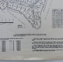 Image of 1954 Fernandina Beach City Maps 070