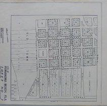 Image of 1954 Fernandina Beach City Maps 008