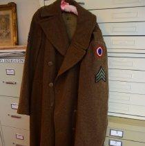Image of Withington Great Coat