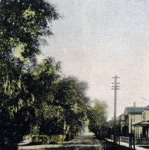 Image of A Beautiful Spot - Postcard