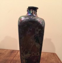 Image of Dark Patina gin bottle - Bottle