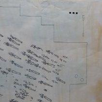 Image of 1988 map of Dorion Dig 8N41