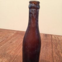 Image of SB&CCo Brown Glass Bottle - Bottle, Drinking