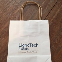 Image of LignoTech Bag - Bag, Gift
