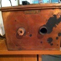 Image of Antique Camera Equipment. - Camera