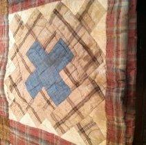 Image of Stuart Davis Family Quilt - Quilt