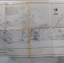 Image of Plan of Land use Zones 3 & 4 Amelia Island Plantation - Plat