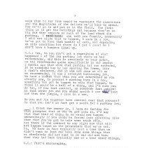 Image of Amelia Island Plantation Transcription of EPAC 7/27,28/73