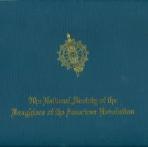 Image of DAR Certificate cover