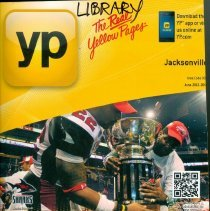 Image of 2012 Yellow Pages: Jacksonville - Directory