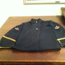 Image of Signal Corps Uniform Blouse/Top - Uniform, Military