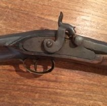 Image of Flintlock Replica