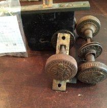 Image of Doorknobs - Doorknob