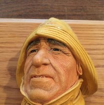 Image of Life Boatman - Bust
