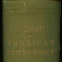 Image of 1996.19 - E51 .U6 no.30(1) 1907 (copy 1)